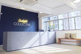 Smithfield Collective, Hong Kong