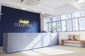 Smithfield Collective, Hong Kong