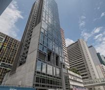 Spaces - Hong Kong AXA Southside profile image