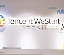 Tencent WeStart (Hong Kong) profile image
