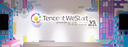 Tencent WeStart (Hong Kong)