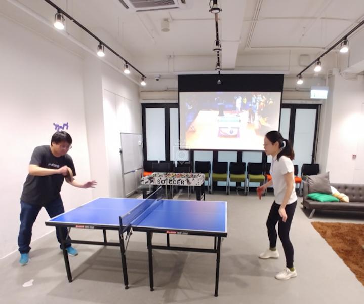 TGN Innovation, Hong Kong