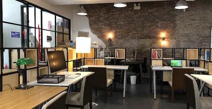 The Coffee House, Hong Kong   coworkspace.com