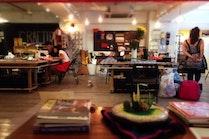 The Crafties, Hong Kong