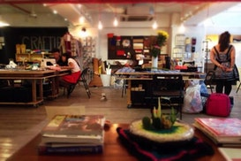 The Crafties, Kowloon