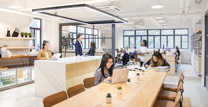 the Hive on Seven, Hong Kong | coworkspace.com