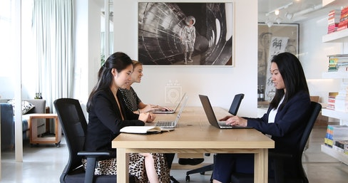the Hive Spring, Hong Kong   coworkspace.com