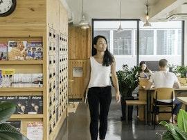 the Hive (Wan Chai), the Hive