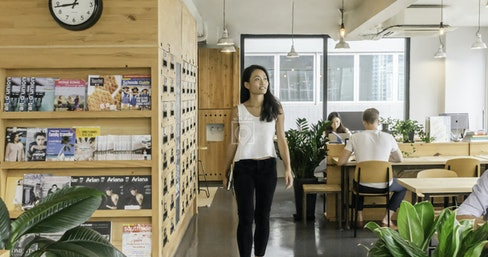 the Hive (Wan Chai), Hong Kong | coworkspace.com