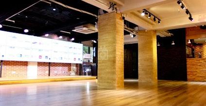 THE HUB, Hong Kong   coworkspace.com