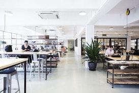 The MakerHive, Hong Kong