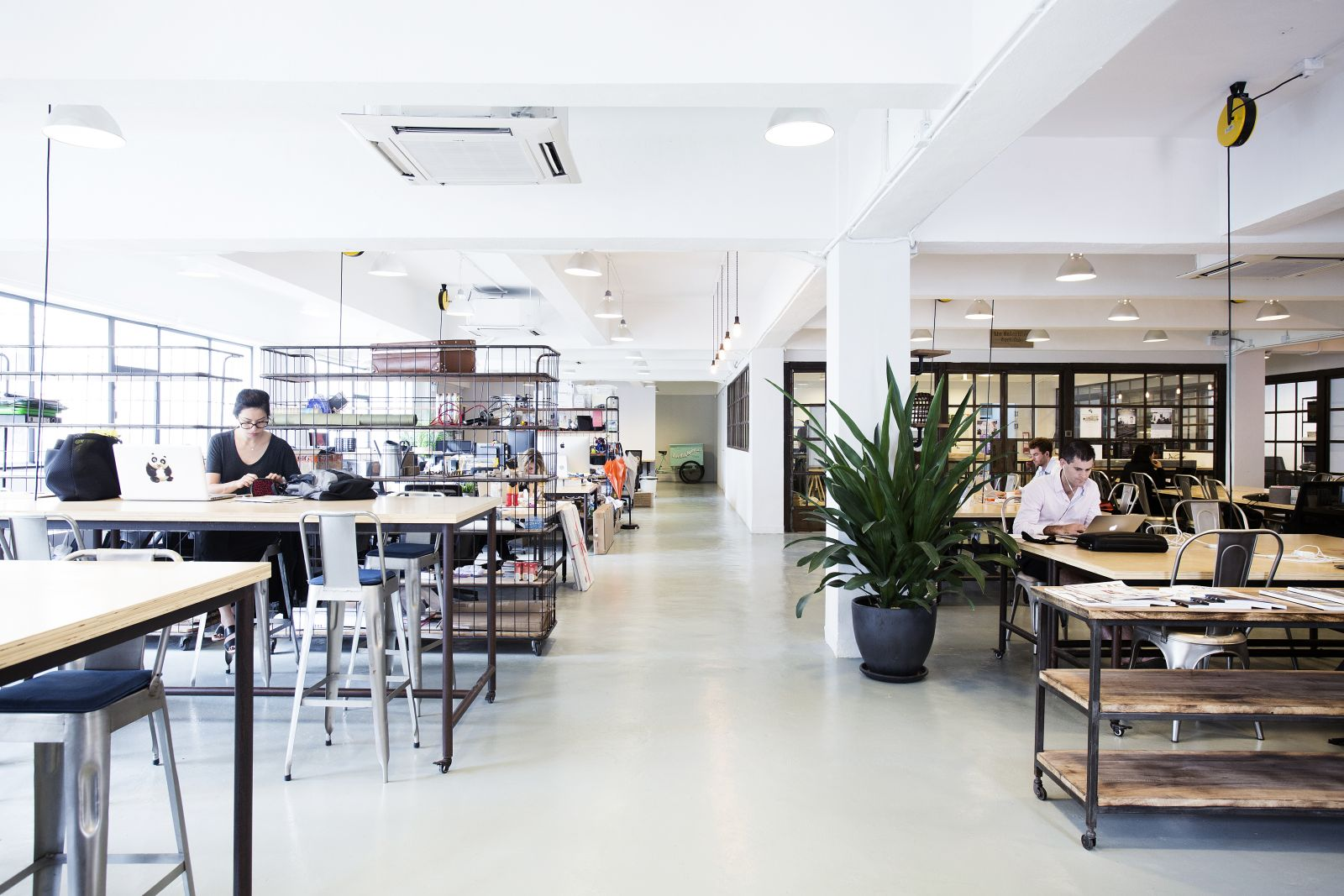The Hive (Kennedy Town), Hong Kong - Read Reviews & Book Online