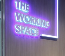 The Working Space profile image