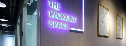 The Working Space
