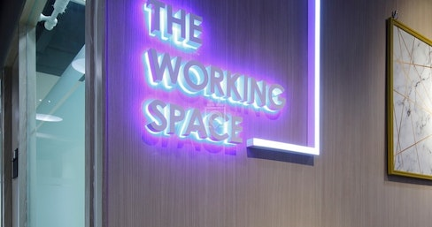 The Working Space, Hong Kong | coworkspace.com