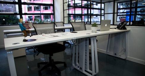 THEBASE.WORK, Hong Kong | coworkspace.com