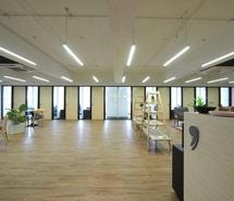 Three Commas Office Suites profile image
