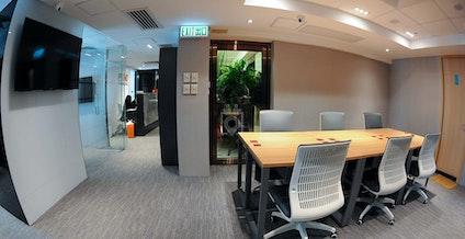 UNO Sheung Wan - Dawning, Hong Kong | coworkspace.com