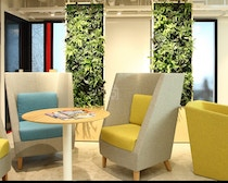 Urban Serviced Offices profile image