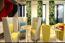 Urban Serviced Offices, Kowloon