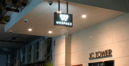 WeSpace, Hong Kong   coworkspace.com