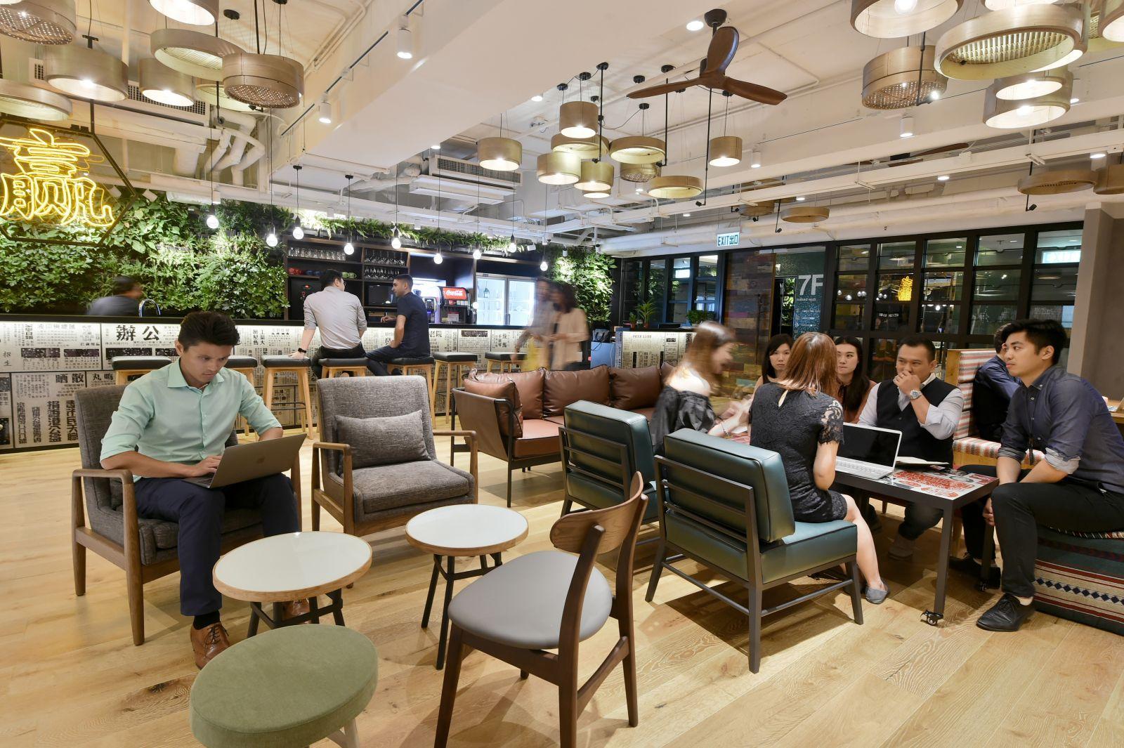 Wework Bonham Strand Hong Kong Read Reviews Book Online
