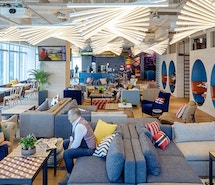 WeWork Two Harbour Square profile image