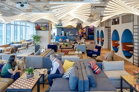 WeWork Two Harbour Square, Hong Kong