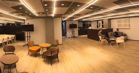 Work Together - Yau Ma Tei, Hong Kong | coworkspace.com