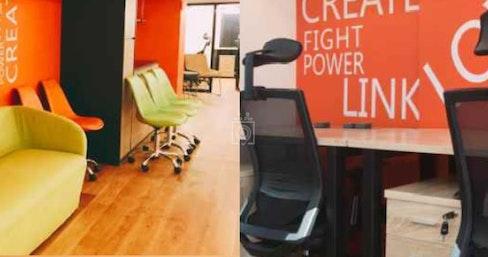 WorkTech Cheuk Nang Centre, Hong Kong | coworkspace.com