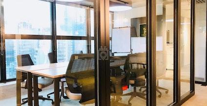 WorkTech Island Beverley, Hong Kong | coworkspace.com