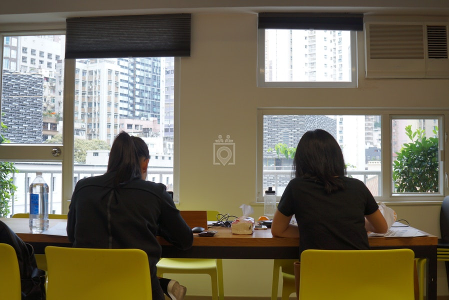 WYND Co-working Space, Hong Kong