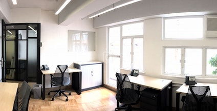 WYND Co-working Space, Hong Kong | coworkspace.com