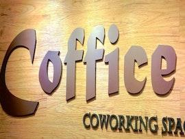Coffice Coworking Space, Kowloon