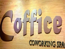 Coffice Coworking Space, Kowloon