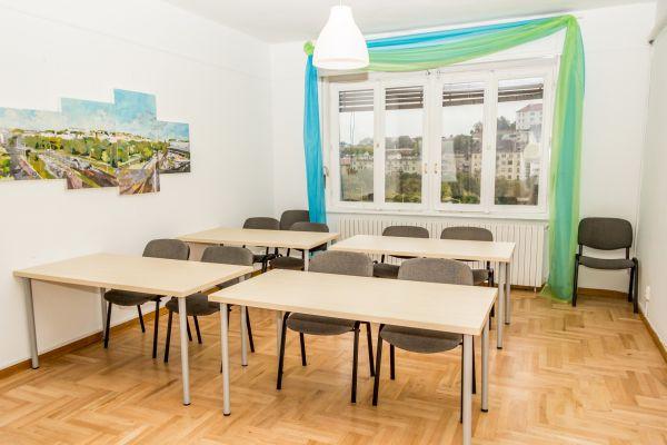 Forrás Jóllét Stúdió, Budapest