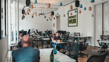 Impact Hub Budapest image 1