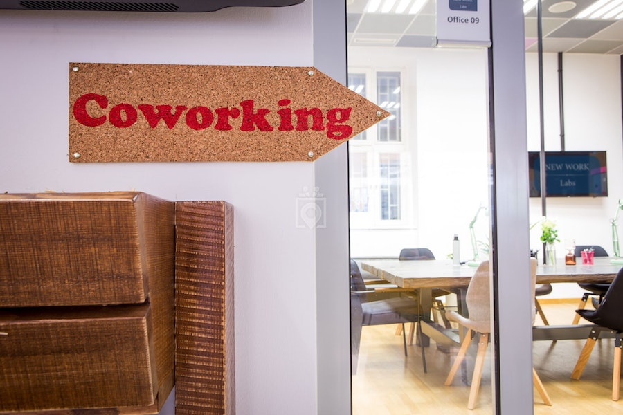 New Work Labs, Budapest