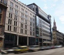 Regus - Budapest, First Site profile image