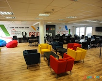 Xponential Coworking Office profile image