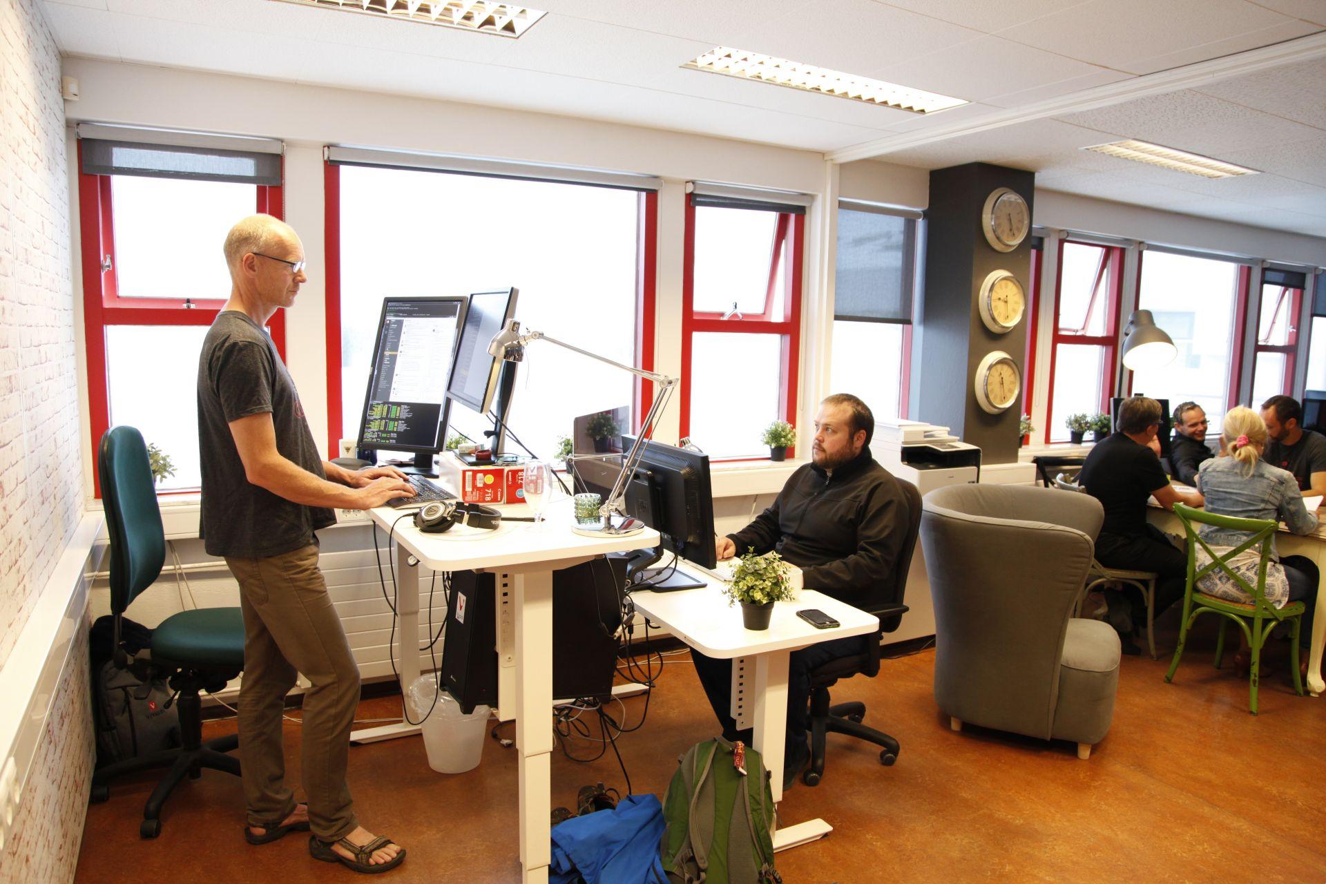 Innovation House, Reykjavik - Book Online - Coworker
