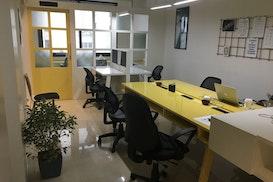 14 The Hub, Gandhinagar