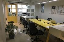 14 The Hub, Ahmedabad