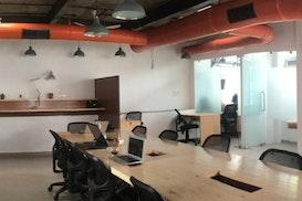 5B Colab, Gandhinagar