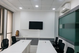 AIPMA Workspaces, Gandhinagar
