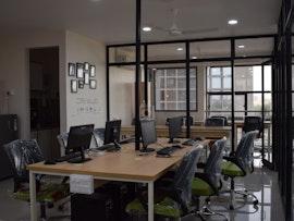 coworkaholic, Ahmedabad