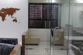 Coworking Space @ Perfectively, Gandhinagar
