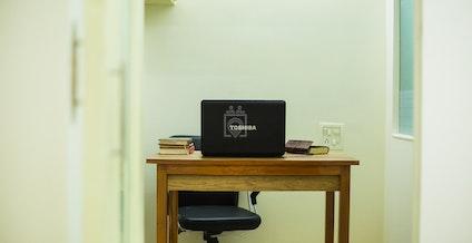 Daftar - The coworking space, Ahmedabad