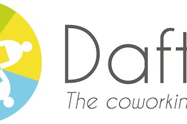 Daftar - The coworking space, Gandhinagar