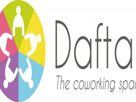 Daftar - The coworking space, Ahmedabad